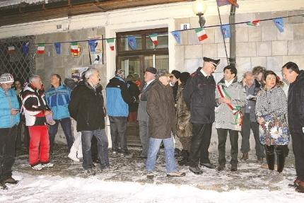 CAI e Soccorso Alpino: la nuova sede