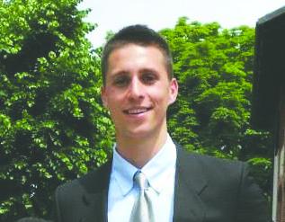 Pancalieri. Paese in lutto per la prematura scomparsa del giovane Andrea Cimolino