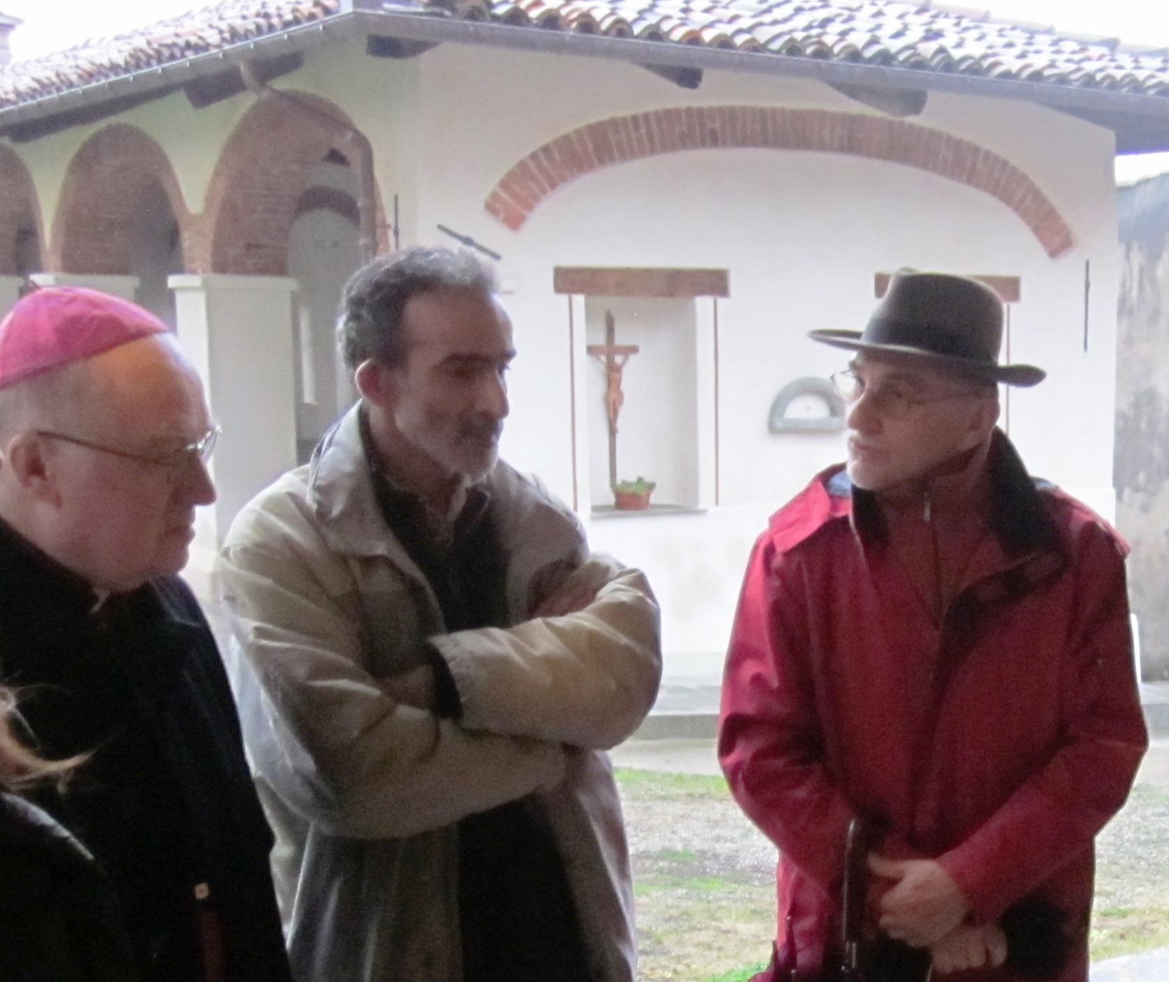 La Commissione per il Dialogo della Diocesi di Pinerolo: preghiamo ad una voce sola il Dio Unico