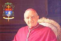 È morto monsignor Natalino Pescarolo