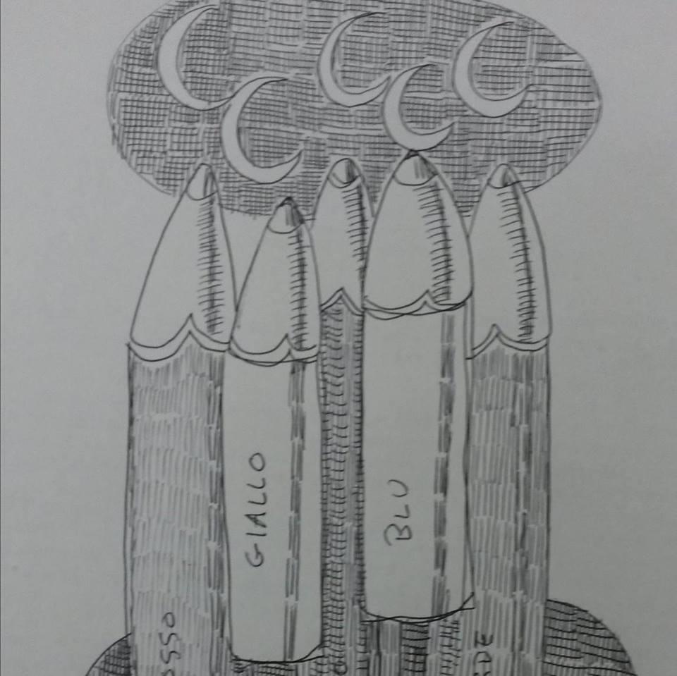 """Torino. Inaugurazione della mostra """"Blitz. Shāh Māt"""""""