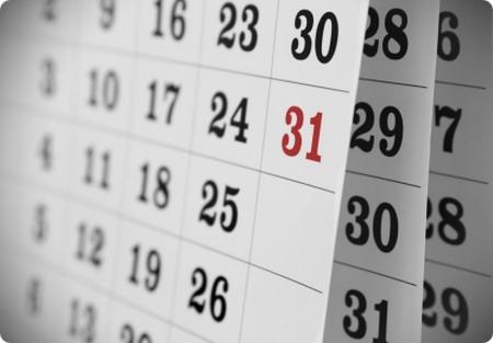 Calendari senza…