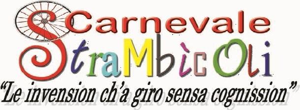 """None, Virle e Volvera. Torna il """"Carnevale degli strambicoli"""""""