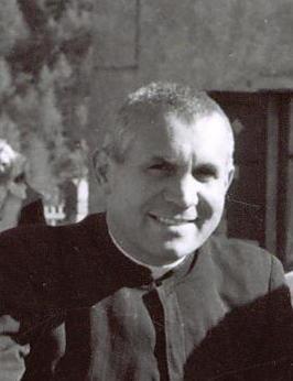 40 anni fa moriva don Giovanni Barra