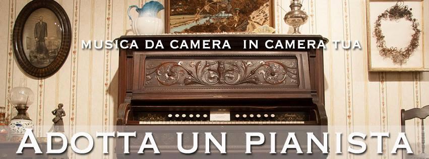 "Torino. San Salvario ""adotta un pianista"""