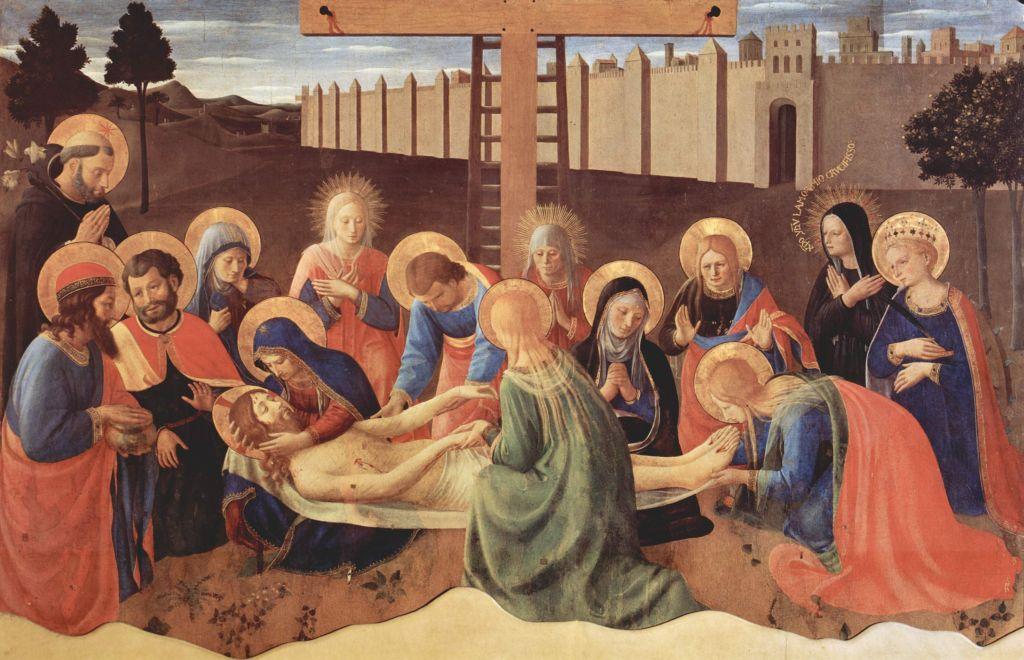 #Sindone 2015: arriva a Torino un capolavoro del Beato Angelico