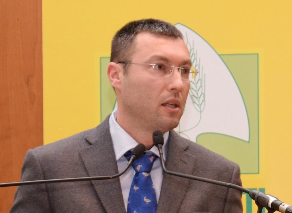 Fabrizio Galliati è il nuovo presidente di Coldiretti Torino