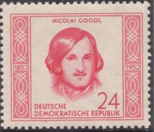 GDR-stamp_Gogol_1952_Mi._313