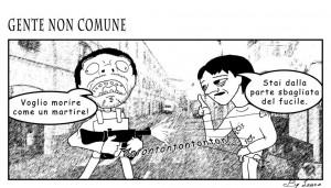 Gente non Comune - 2