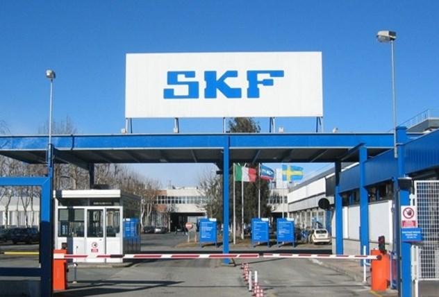 """Skf, firmato accordo sul """"Premio di risultato"""""""