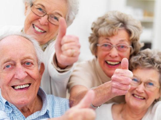 """Pinerolo. Il 22 marzo la quinta parte del progetto """"Come invecchiare bene"""""""