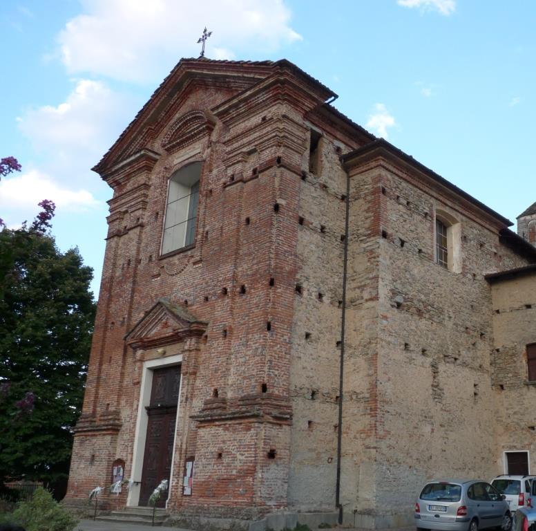 Cantalupa celebra San Biagio