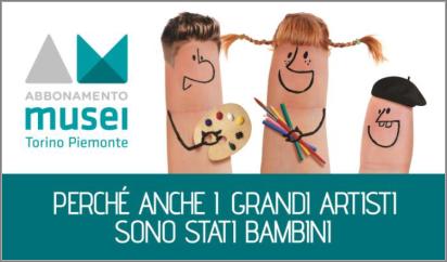 """""""Disegniamo l'arte"""" in Piemonte con oltre cinquanta siti"""