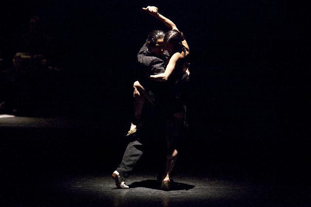 "Pinerolo. Al Teatro Sociale ""Passion Tango"""