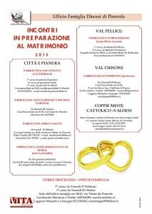 pre matrimonio