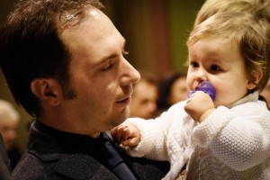 Amore paterno - www.waltermolinerofoto.it