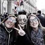 Il carnevale di Pinerolo - edizione 2015 (foto Damiano)