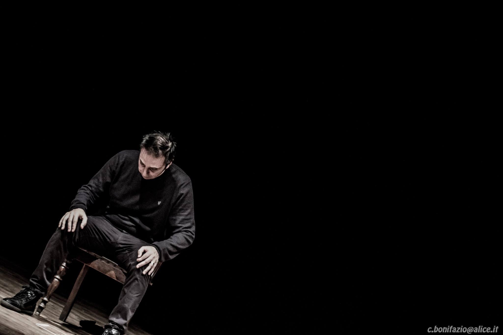 [photogallery] A Orbassano lo spettacolo teatrale su don Puglisi