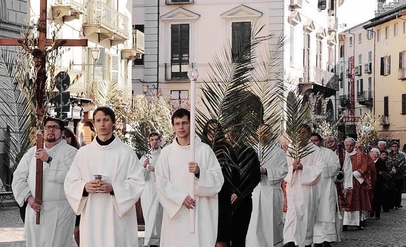 [ photogallery ] Domenica delle palme