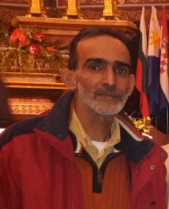 Hamid Tayert