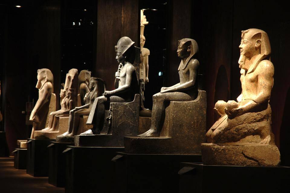 Inaugurato il nuovo Museo Egizio di Torino