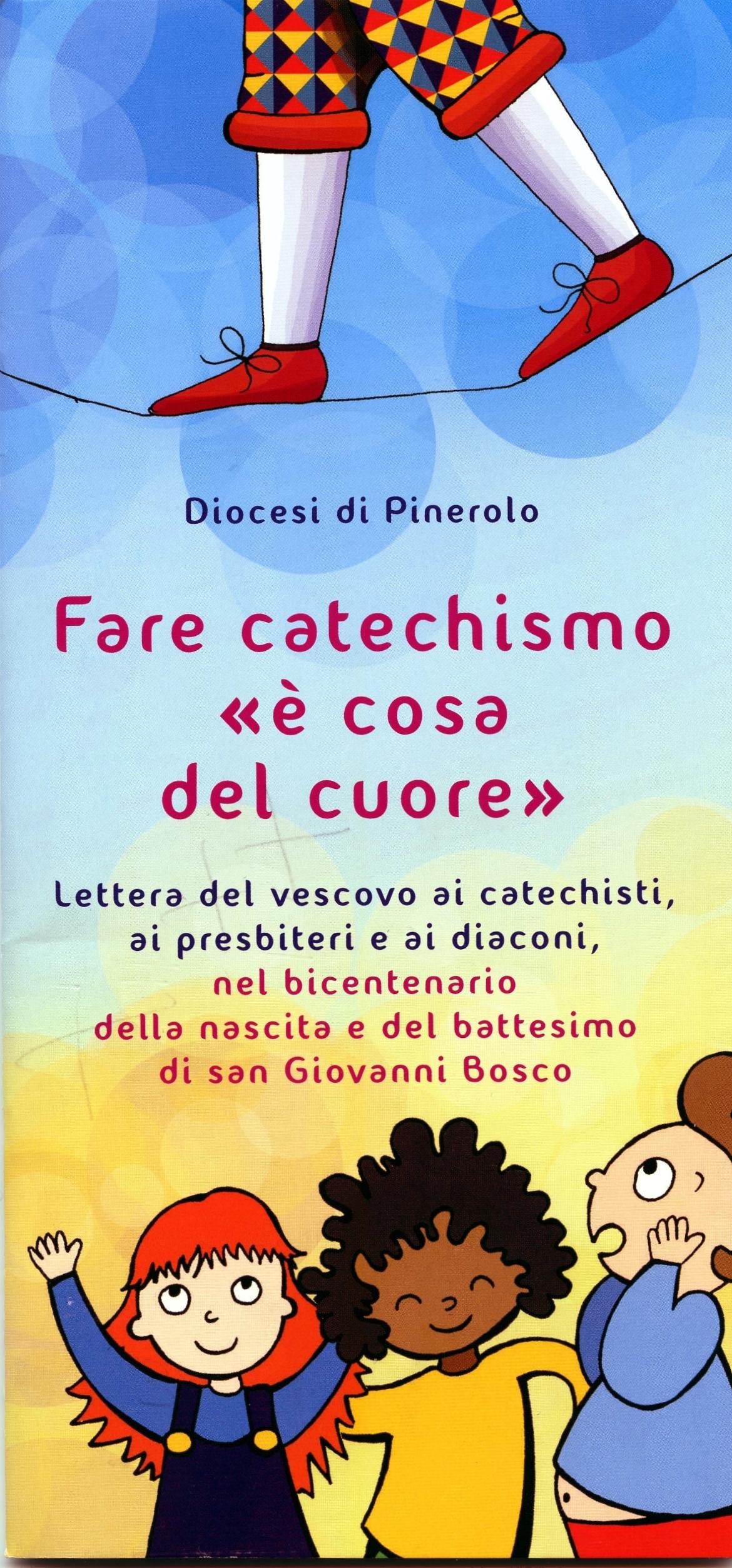 Catechisti nel nome di don Bosco