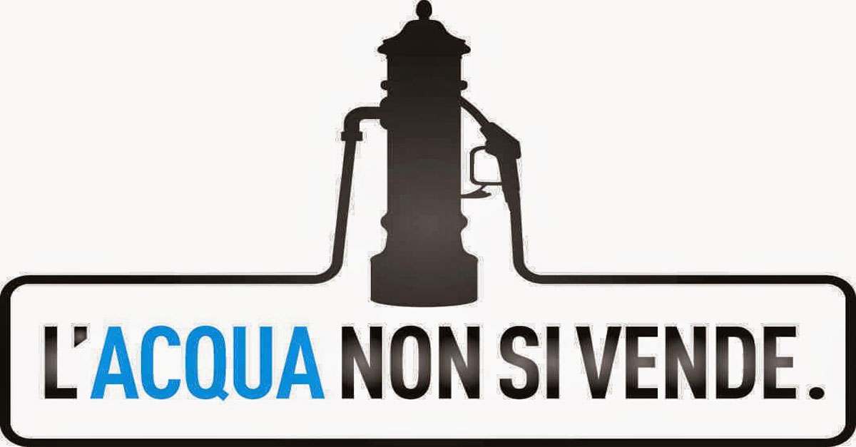 Torre Pellice. Proposta di delibera contro la privatizzazione dell'acqua
