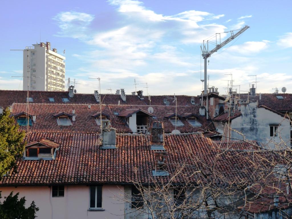 """Emergenza abitativa: l'appello di """"Rete Casa del Pinerolese"""""""