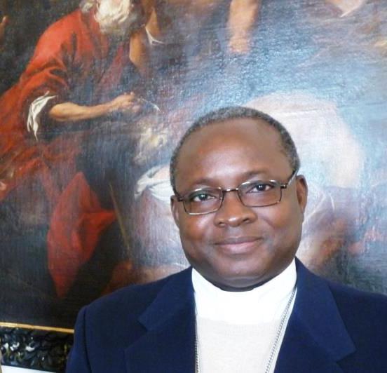 [video] Il vescovo di Dorì su chiesa, dialogo e sviluppo in Africa