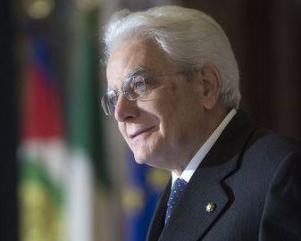 Mattarella a Torino inaugurerà il Salone del Libro
