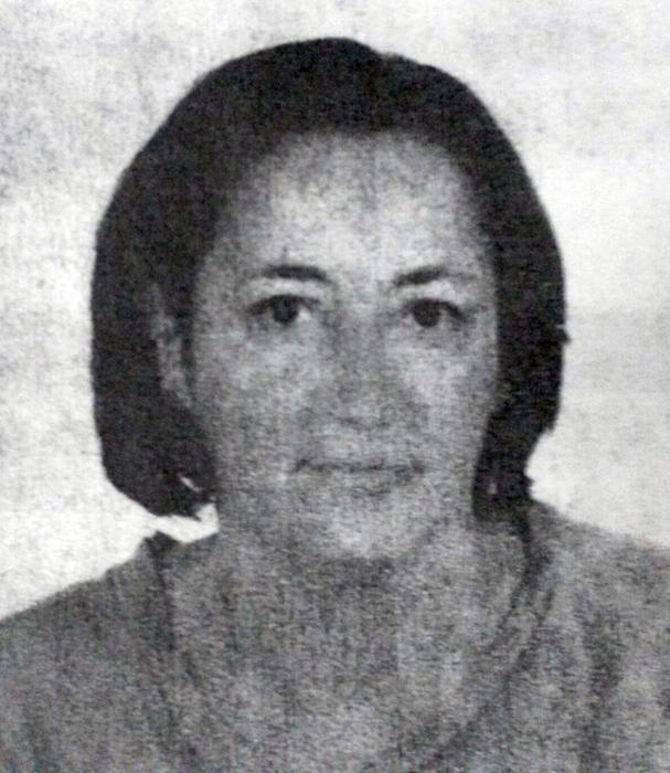 Tiziana Pagliuzzi, scomparsa a Torino dal 9 marzo
