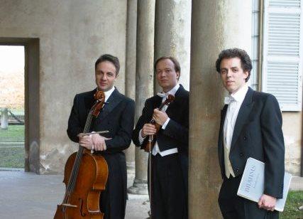 Accademia di MusicaPinerolo: il 14 aprile concerto del Trio Johannes