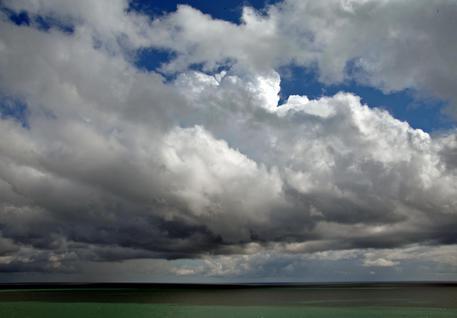 In Piemonte raffiche di vento fino a 184 km/h