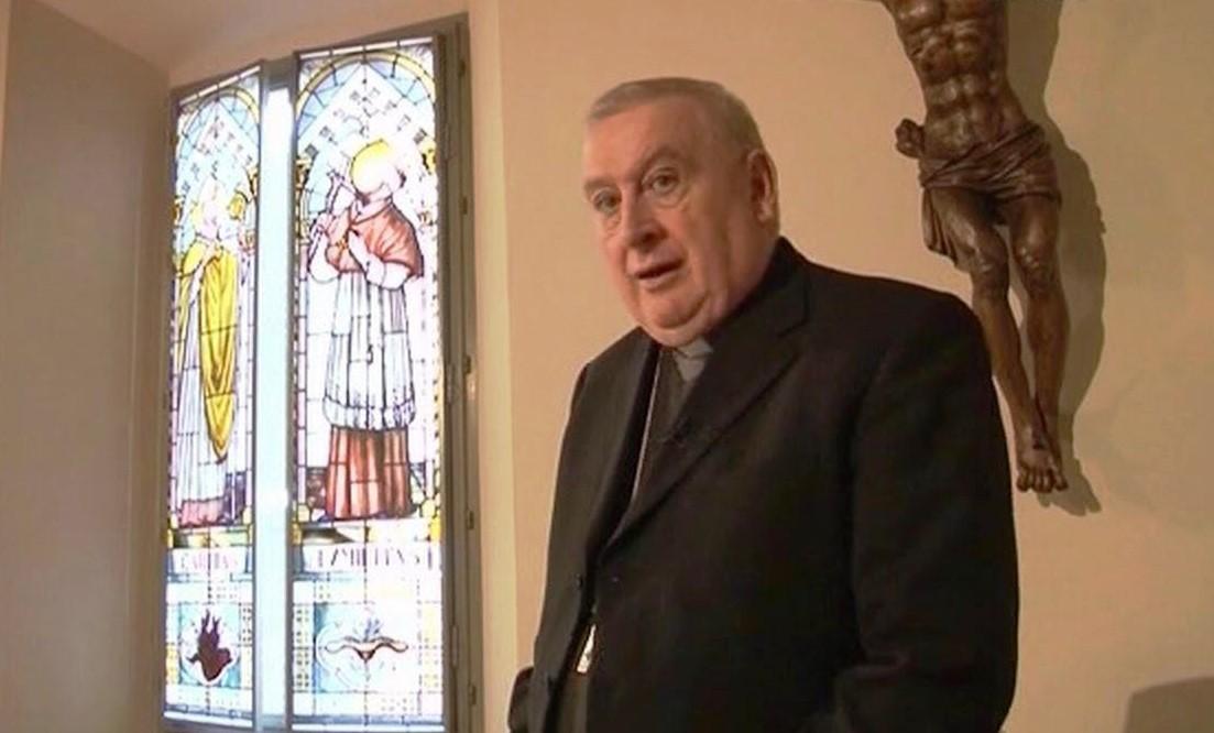 Monsignor Brambilla è il nuovo vicepresidente Cei per l'area Nord