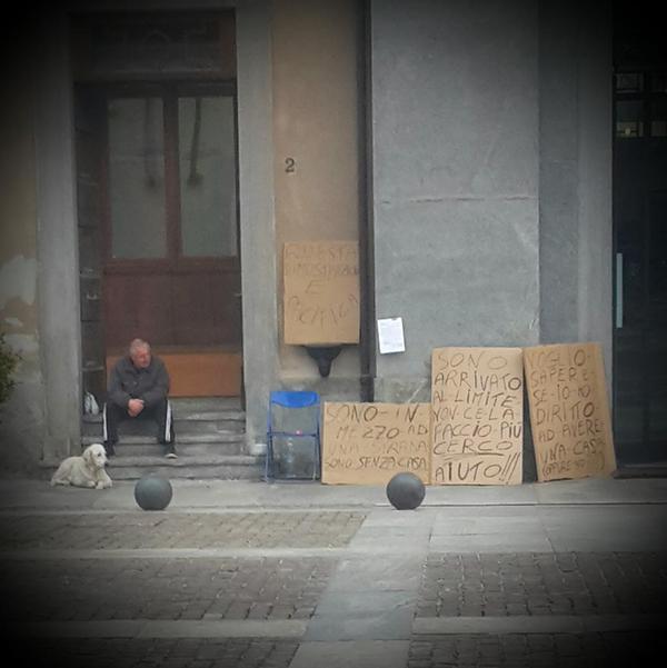 Emergenza abitativa a Pinerolo: si cercano soluzioni