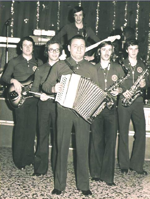"""A Perosa Argentina arrivano """"Gli amici della fisarmonica"""""""