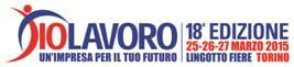 Torino. Dal 25 marzo la 18ma edizione di IoLavoro