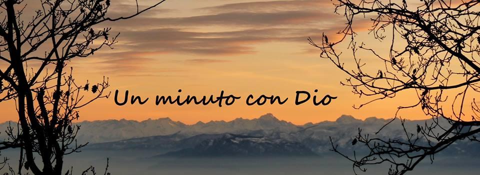 """""""Un minuto con Dio"""": la preghiera naviga su facebook"""