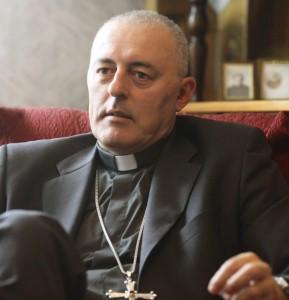 Monsignor Giorgio Lingua