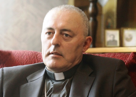 Il Fossanese mons. Giorgio Lingua è il nuovo nunzio apostolico a Cuba
