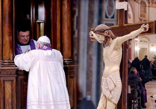 Papa Francesco annuncia un Giubileo straordinario: Anno Santo della Misericordia