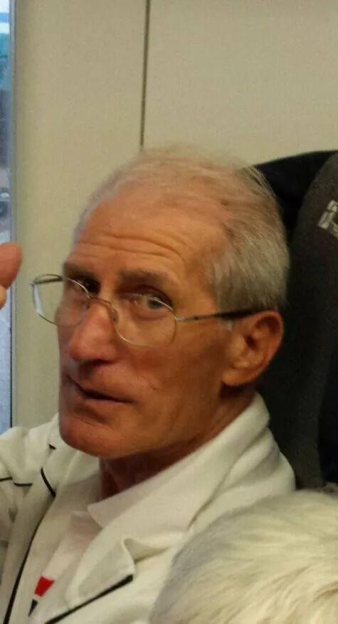 Scomparso dal 5 marzo a Torino