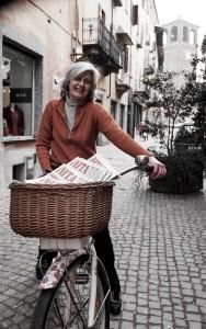 Vita in bicicletta - Foto Damiano