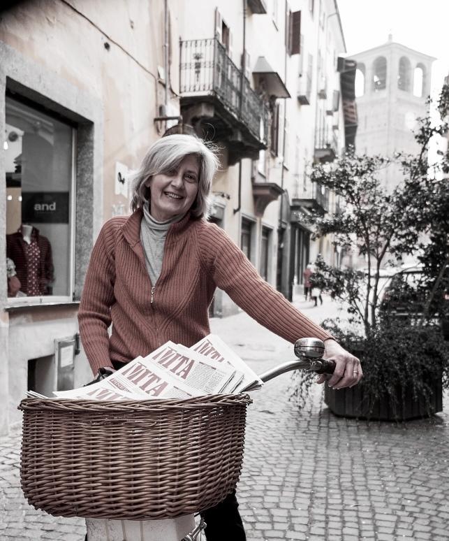 """Pinerolo. Il comune stanzia 100.000 euro per il """"Biciplan"""""""