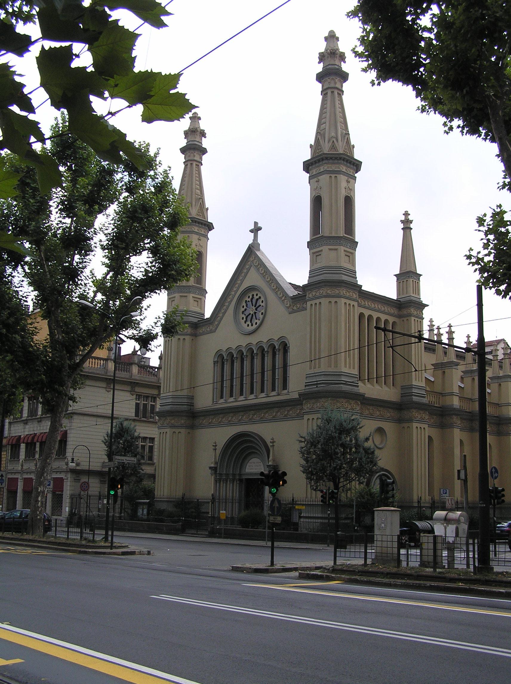 Il 22 giugno a Torino Papa Francesco incontrerà la comunità Valdese