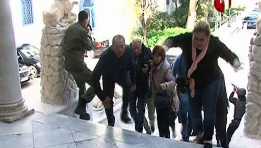 Attentato a Tunisi, coinvolti anche 6 torinesi
