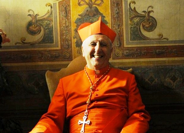 Il Cardinal Versaldi nominato Prefetto della Congregazione per l'educazione cattolica