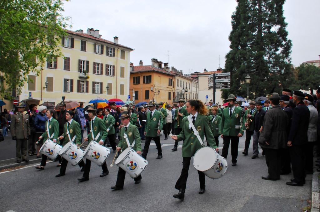 [photogallery] Celebrazioni del 25 aprile a Pinerolo
