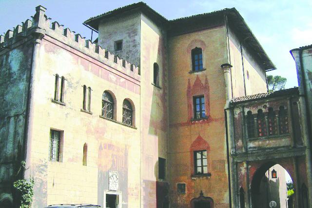 Silvio Pellico e il Marchese Carlo: storia di un'amicizia