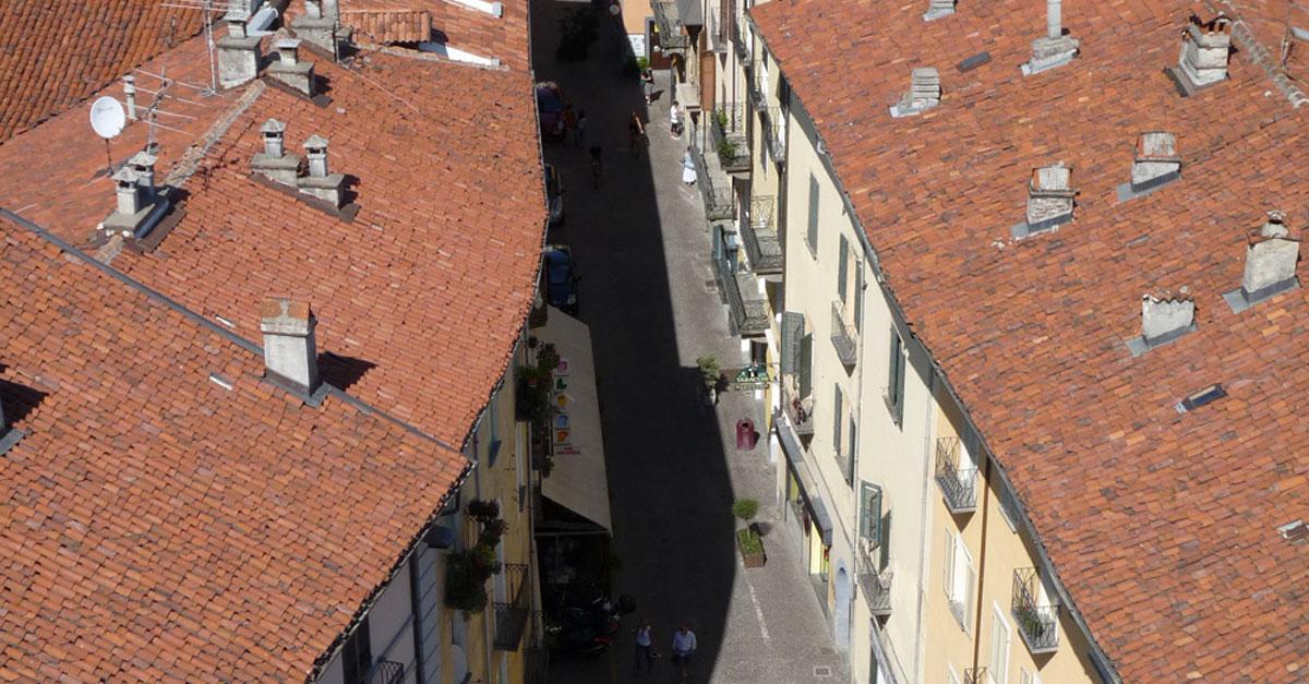 Venerdì 28 luglio confronto sul centro storico di Pinerolo
